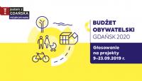 Głosowanie w 7 edycji Budżetu Obywatelskiego.