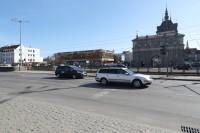 Oferty w przetargu na budowę przejścia naziemnego przy Bramie Wyżynnej