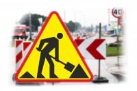 Utrudnienia na skrzyżowaniu ul. Równej z Sandomierską